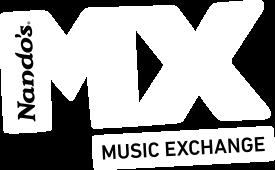 Nando's music exchange