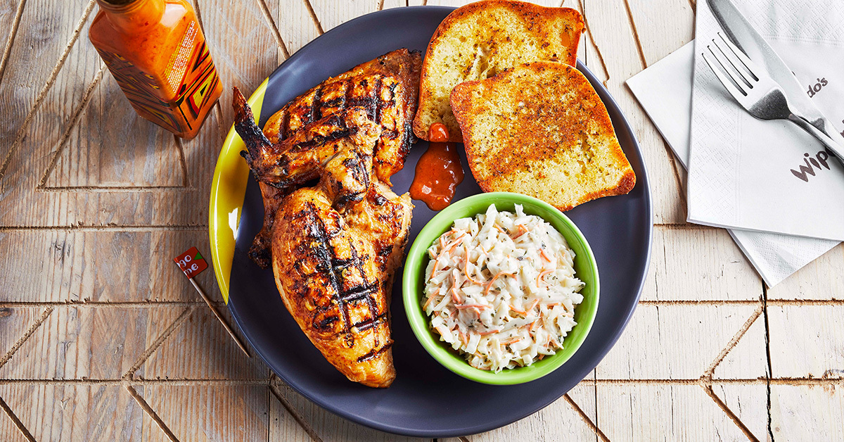 Nando's Dublin - Swords | Get a Delivery, Takeaway or See Our Opening Hours