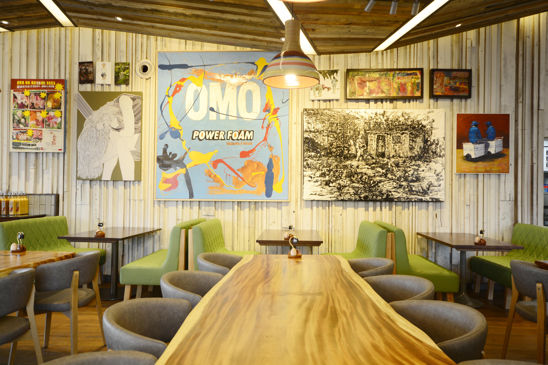 Nando\'s and Art | Explore | Nando\'s