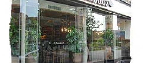 croydon valley leisure park nando 39 s. Black Bedroom Furniture Sets. Home Design Ideas