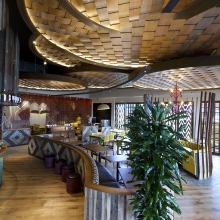 Aintree Restaurant