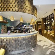 Balham Restaurant