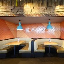 Beckton Restaurant