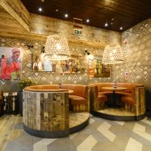 Bristol Restaurant