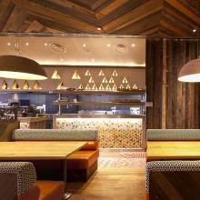 Broughton Restaurant