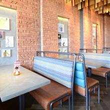 Corby Restaurant