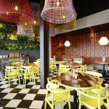 Hatfield Restaurant