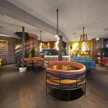 Huddersfield Restaurant