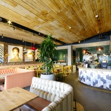 Ipswich Restaurant