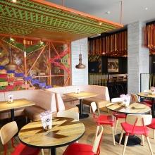 Kilburn Restaurant