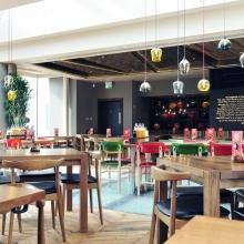Leeds Trinity Restaurant