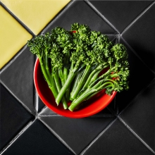 Long Stem Broccoli