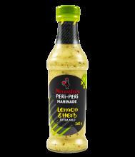 Lemon Herb Marinade