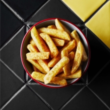 PERi-Salted Chips