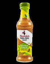 Lemon and Herb PERi-PERi