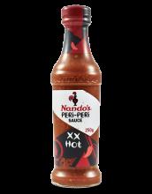 XX Hot PERi-PERi