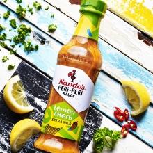 Lemon and Herb Sauce