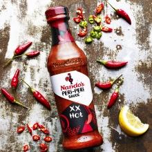 XX Hot Sauce