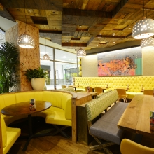 Tallaght Restaurant